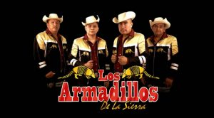 ARMADILLOS DE LA SIERRA